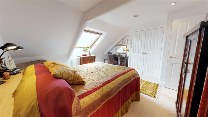 Maisonette, 2 bedroom Property for sale in Penzance, Cornwall for £250,000, view photo 16.